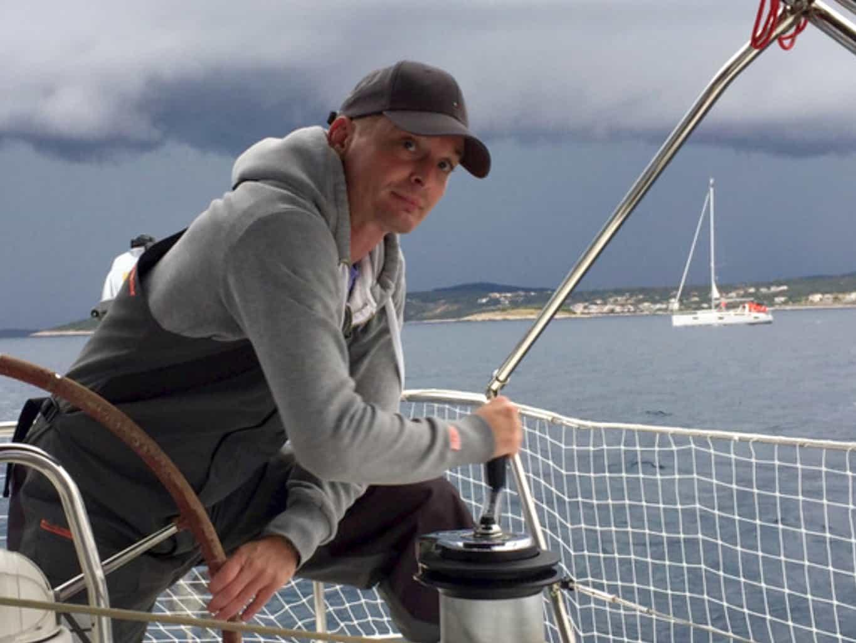 Kom rigtigt ud at sejle før du køber båd.