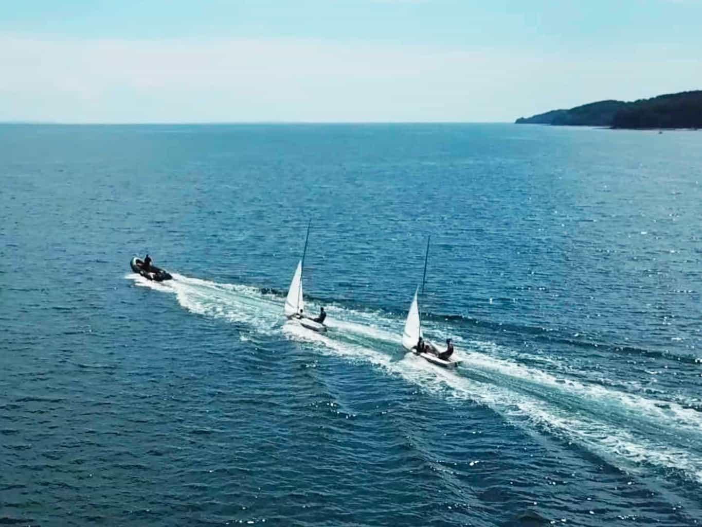 Er speedbådsbevis en god ide for små både?